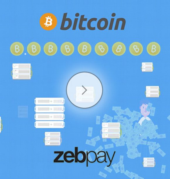 ZebPay bitcoin Video