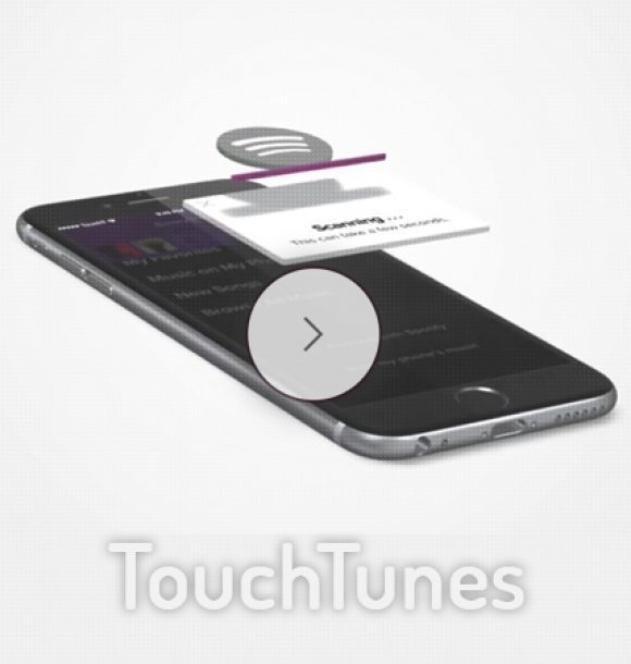 Touch Tunes