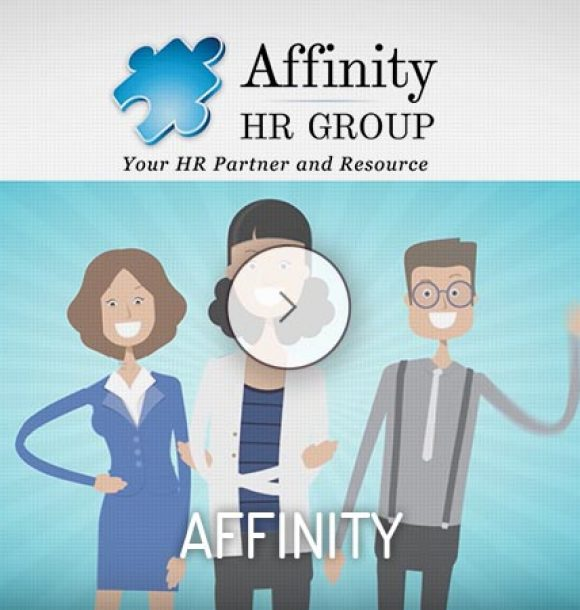 Affinity consulting services